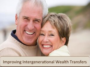 improving Intergenerational Wealth Transfers