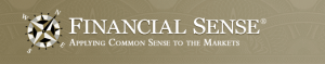 Financial Sense Logo
