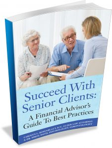 Succeed With Senior Clients