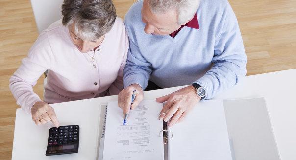 Caution Your Boomer Clients: Their Aging Loved Ones May Need Help Handling Money