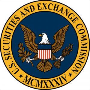 U.S. SEC Logo