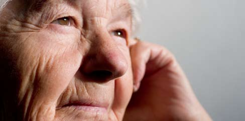 Why Your Aging Client Can't Tell He Has Memory Problems