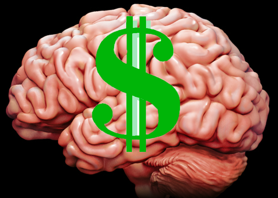 Can Brain Images Tell You If Your Aging Client Can't Handle Money Any More?
