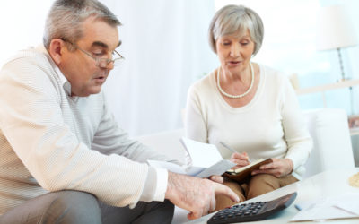 Retirement Rate of Withdrawal: How The Cost of Help at Home May Be Hidden