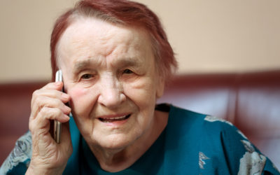 Advisors: Warn Your Older Clients About This Vicious IRS Telephone Scam