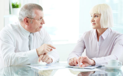 Add Value By Offering Family Meetings For Aging Clients