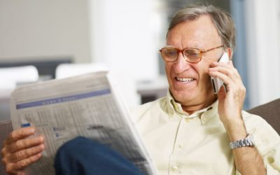 Change Is Long Overdue For The Way You Manage Aging Clients