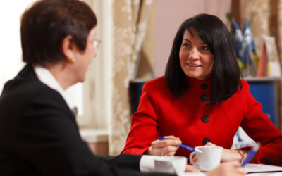 Should You Encourage Your Client To Use A Professional Fiduciary?