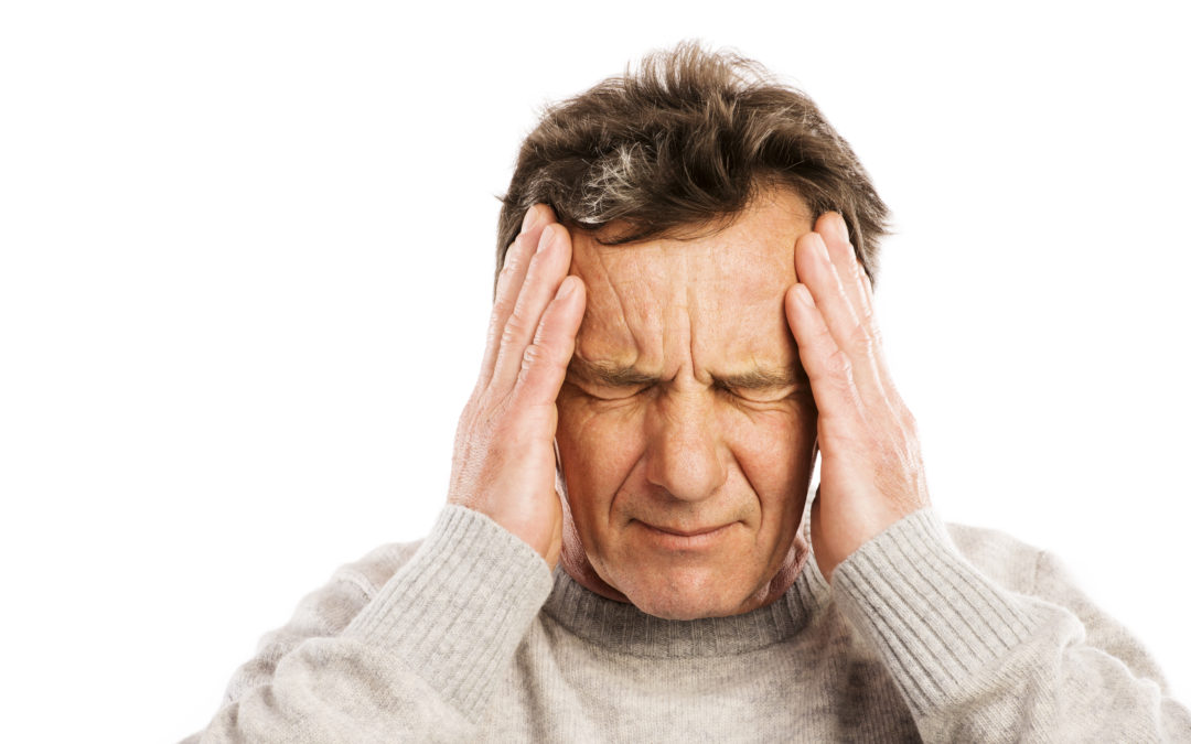 The Way To Prevent Panic When Your Client Is Cognitively Impaired: Senior-Specific Policies