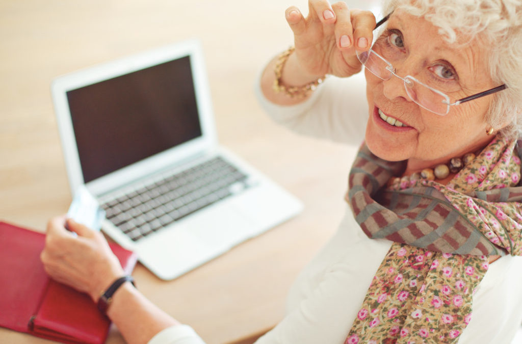 Intrusion or Just Being Safe?  Why You Need Closer Monitoring of Aging Clients